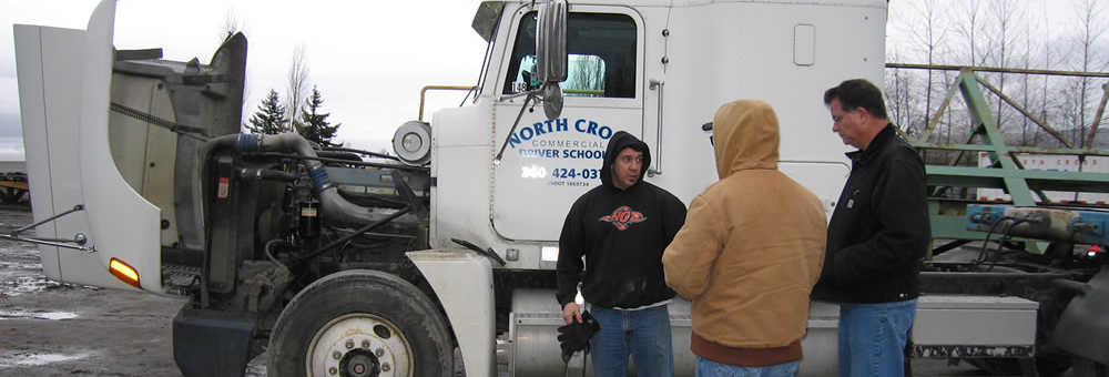 Get your A Class CDL Certification